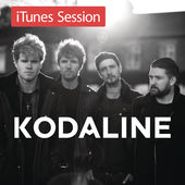 Kodaline – iTunes Session – EP [iTunes Plus AAC M4A] (2015)