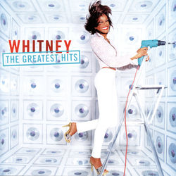 View album Whitney: The Greatest Hits