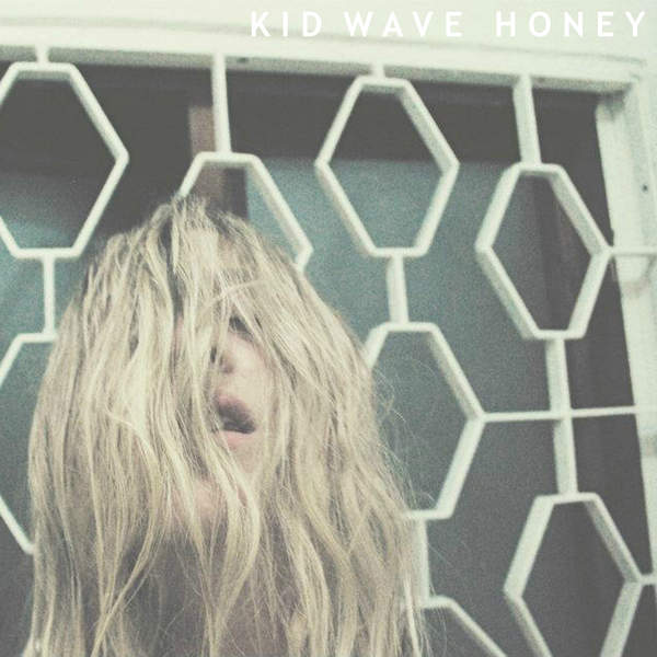 Kid Wave - Honey - Single (2015) [iTunes Plus AAC M4A]