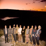 View artist Edward Sharpe & The Magnetic Zeros