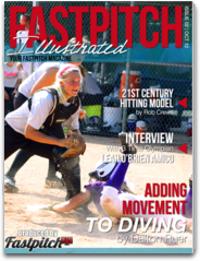 Fastpitch Softball Magazine