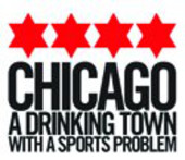 Chicago, A Drinking Town With A Sports Problem