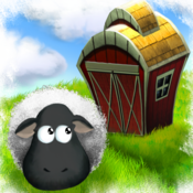 小羊狂奔:小小世界 Running Sheep: Tiny Worlds  For Mac