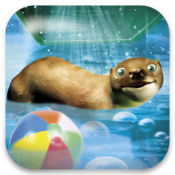 101 Otter Pets for Mac icon