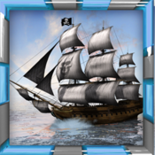 Pirates Plunder Slots for Mac icon