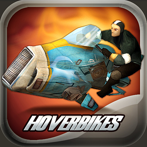 Hoverbikes