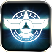 Assault Squadron Review icon
