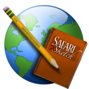 Safari Sketch for Mac icon