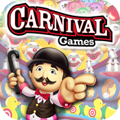 Carnival Games for iPhone icon