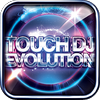 Touch DJ ™ Evolution by Amidio Inc. icon