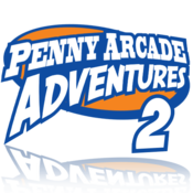 彭尼街道冒险:暗黑雨崖(第二章) Penny Arcade Adventures 2: Precipice of Darkness