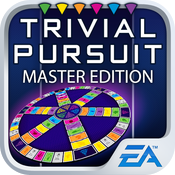 Trivial Pursuit Master Edition Review icon
