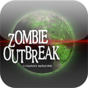 Zombie Outbreak Review icon
