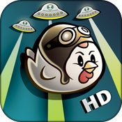 Chicken Balls HD Review icon