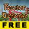 Factor Defense Free