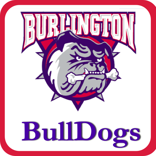 Burlington bulldogs minor enano