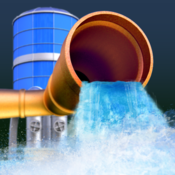 水管迷宫 PipeRoll