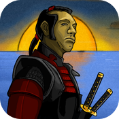 Reiner Knizia's Samurai Review icon