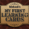 My First Learning Cards
