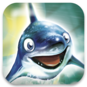 101 Shark Pets for Mac icon