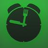 FoodRemindr - Helpt je aan je dieet te houden by dizajn.nl icon