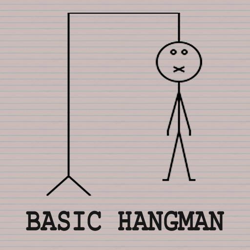 Basic Hangman