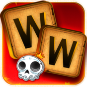 Word Warrior Review icon