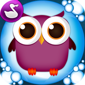 Puzzle Pop Free - by Duck Duck Moose (Free) icon