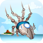 Attack of the Kraken Review icon