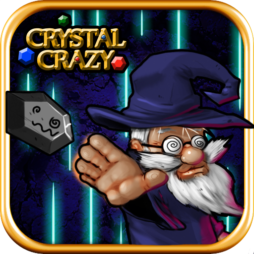 Crystal Crazy