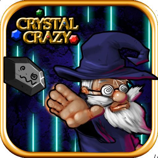Crystal Crazy