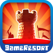 Castle Warriors icon