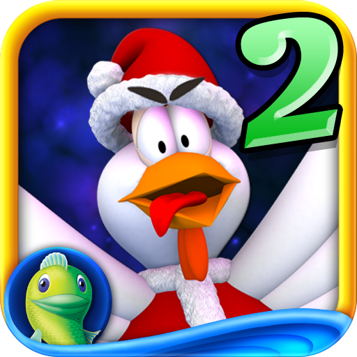 Chicken Invaders 2 Free Download Full Version