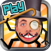 Faceez Play HD icon