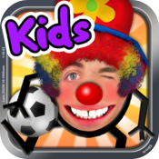 Faceez Kids HD icon