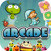 Igloo Games Arcade icon
