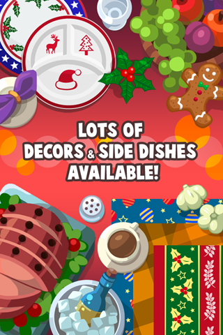 Santa's Feast! screenshot 3