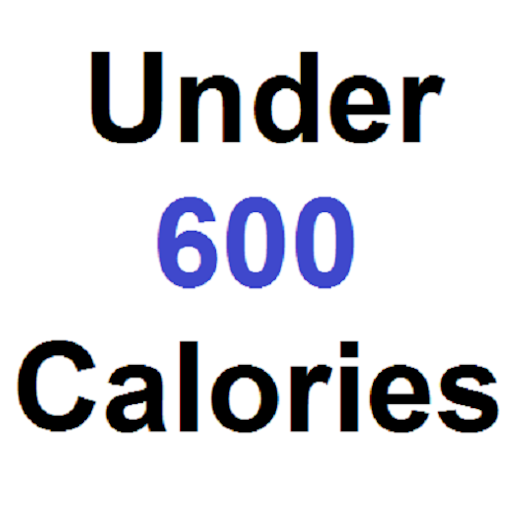 Under 600 Calories : Fast Food Nutrition Choices for ...