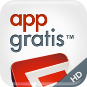 AppGratis for iPad - Free or discounted apps daily icon