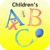 Children's ABC Review icon