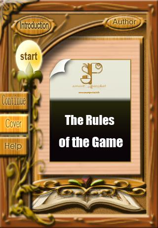The Rules of the Game by Stewart Edward White