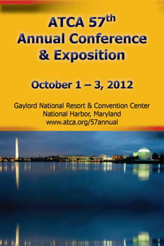 ATCA 57th Annual Conference and Exposition 2012