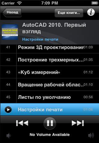 AutoCAD 2010. Первый взгляд