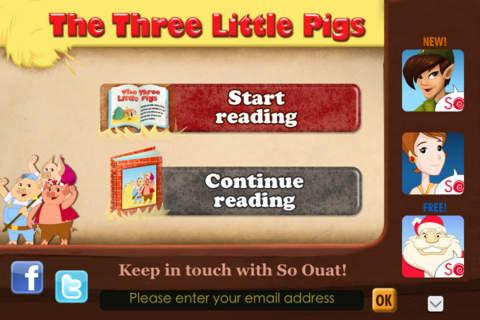 三只小猪 - SO