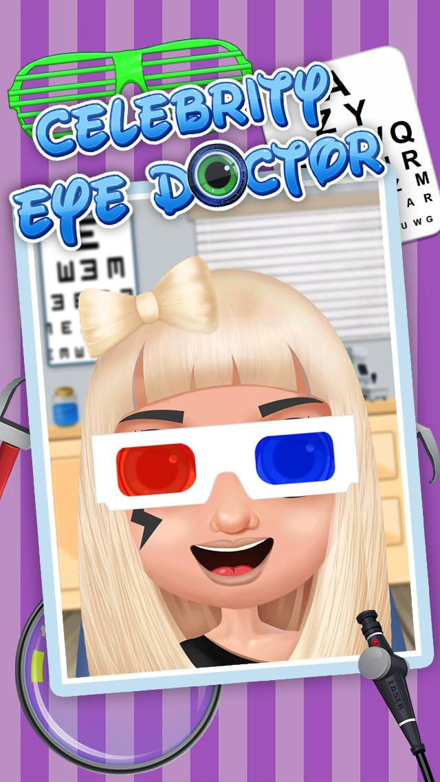 Rockstar Makeover - Celebrity Makeover Girl Games