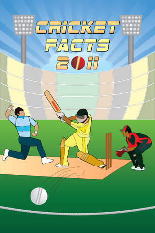 Cricket Facts 2011