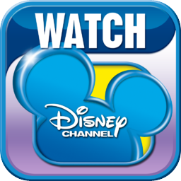 WATCH Disney Channel - iOS Store App Ranking and App Store Stats