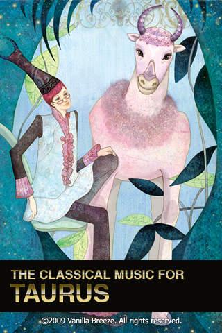 Classical Music for Taurus