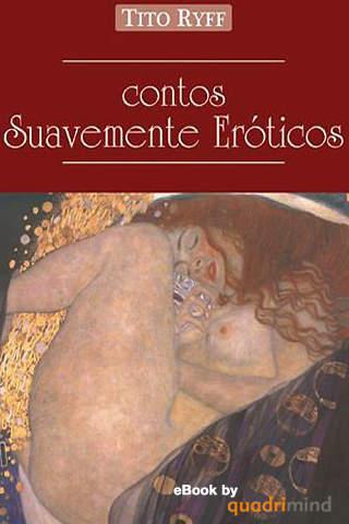 eBook - Mildly Erotic Stories