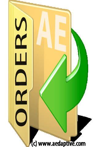 Orders AE
